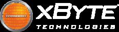 xByte logo