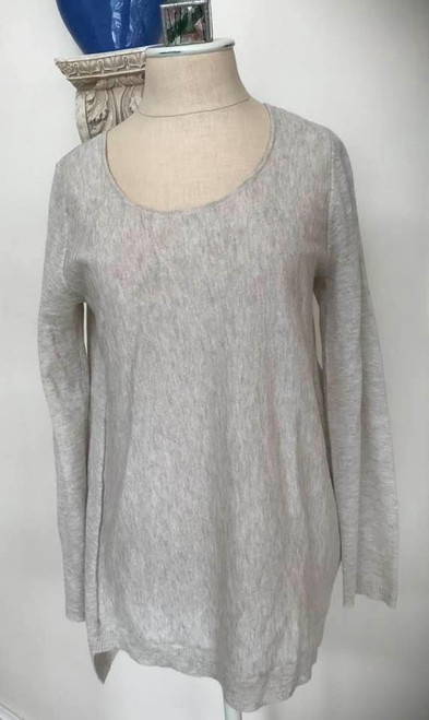 Stylish and Comfortable Sweater by Eileen Fisher