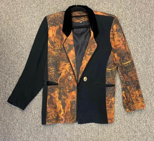 Cool Vintage Vibe Jacket