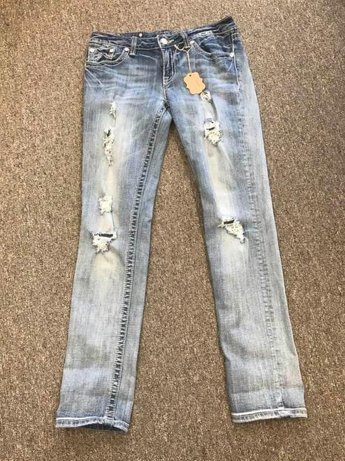 Miss Me Denim Jeans