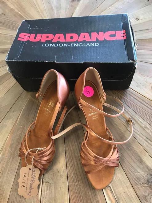 Supadance Ballroom Shoe