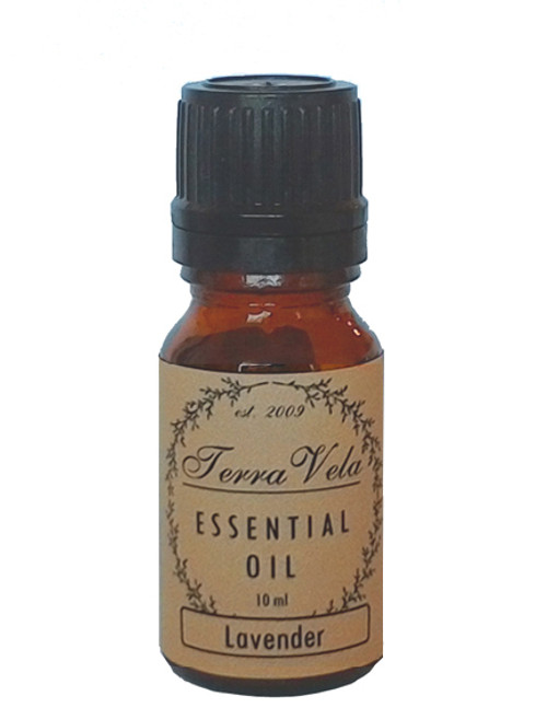Lavender Essential Oil, is a steam-distilled oil from the flowering tops of the Lavender plant.