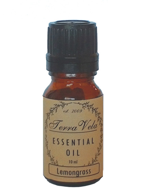 Lemongrass Essential Oil, is a steam-distilled oil from the plants long grass blades. Lemongrass Essential Oil is said to activate the mind and refresh the senses. Both calming and energizing, as Lemongrass Essential Oil is believed to ease nervous exhaustion.