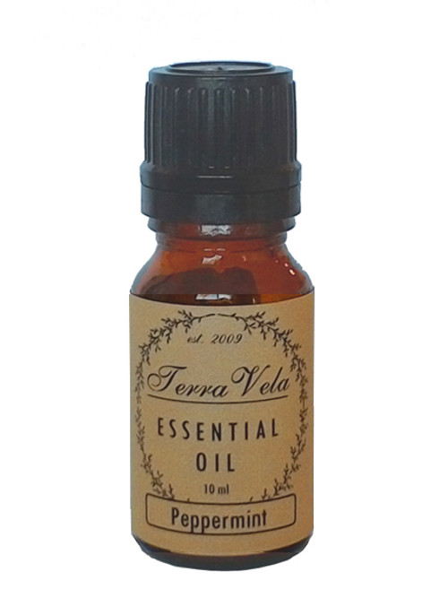 Peppermint Essential Oil is steam distilled from the leaves of the plant and is considered refreshing, relaxing and stimulating. Heightens spirits, and deepens insight. Commonly used in massage oils Peppermint Essential Oil is known to help with neck and head tension.