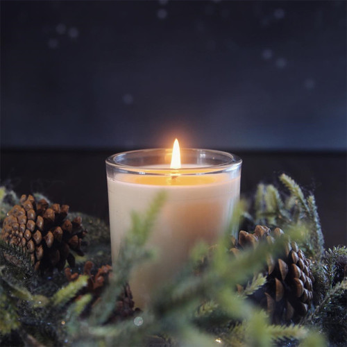 Lumberjack Soy Candle
