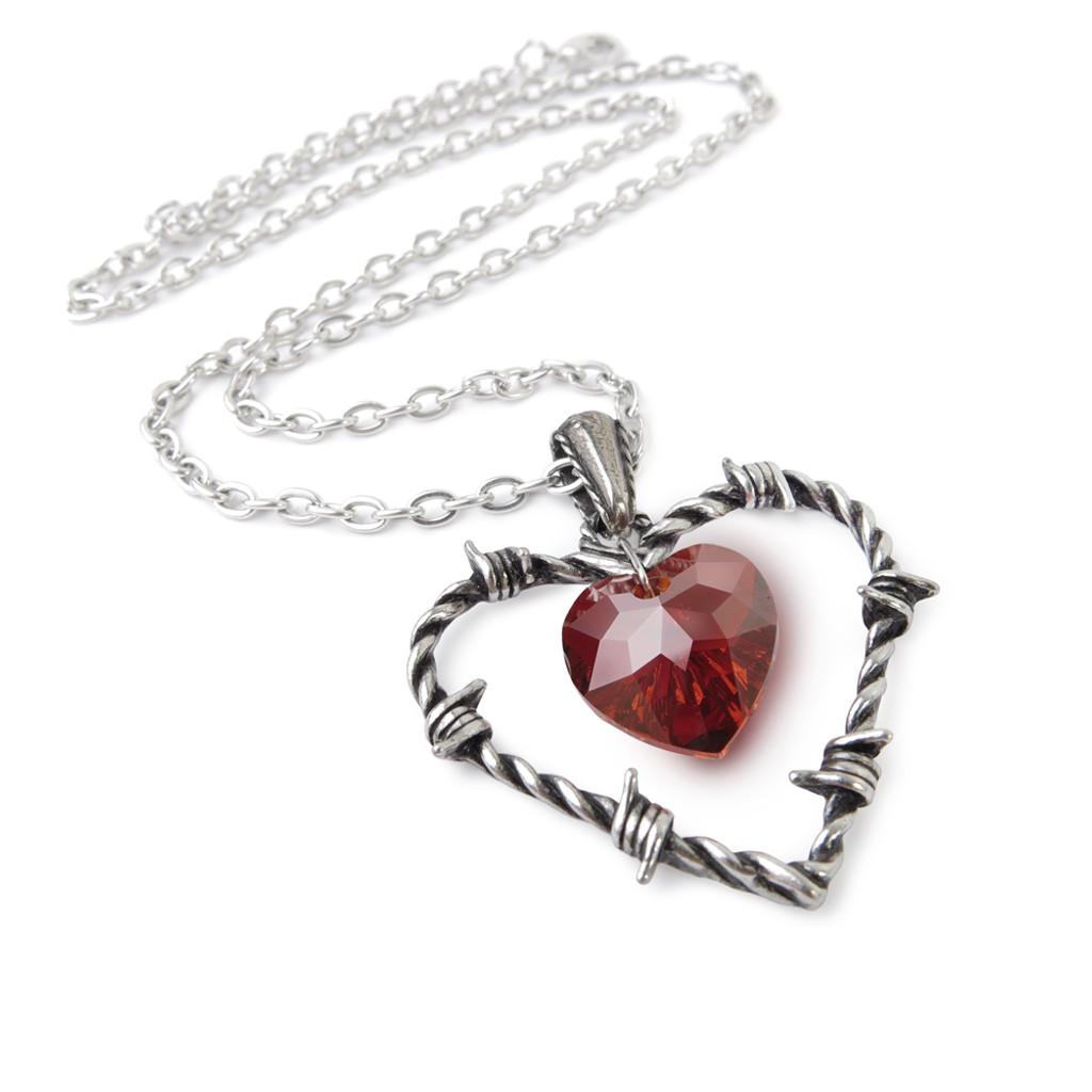 P692 - Love Imprisoned Pendant