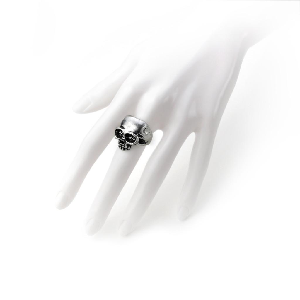 R6 - Death Ring