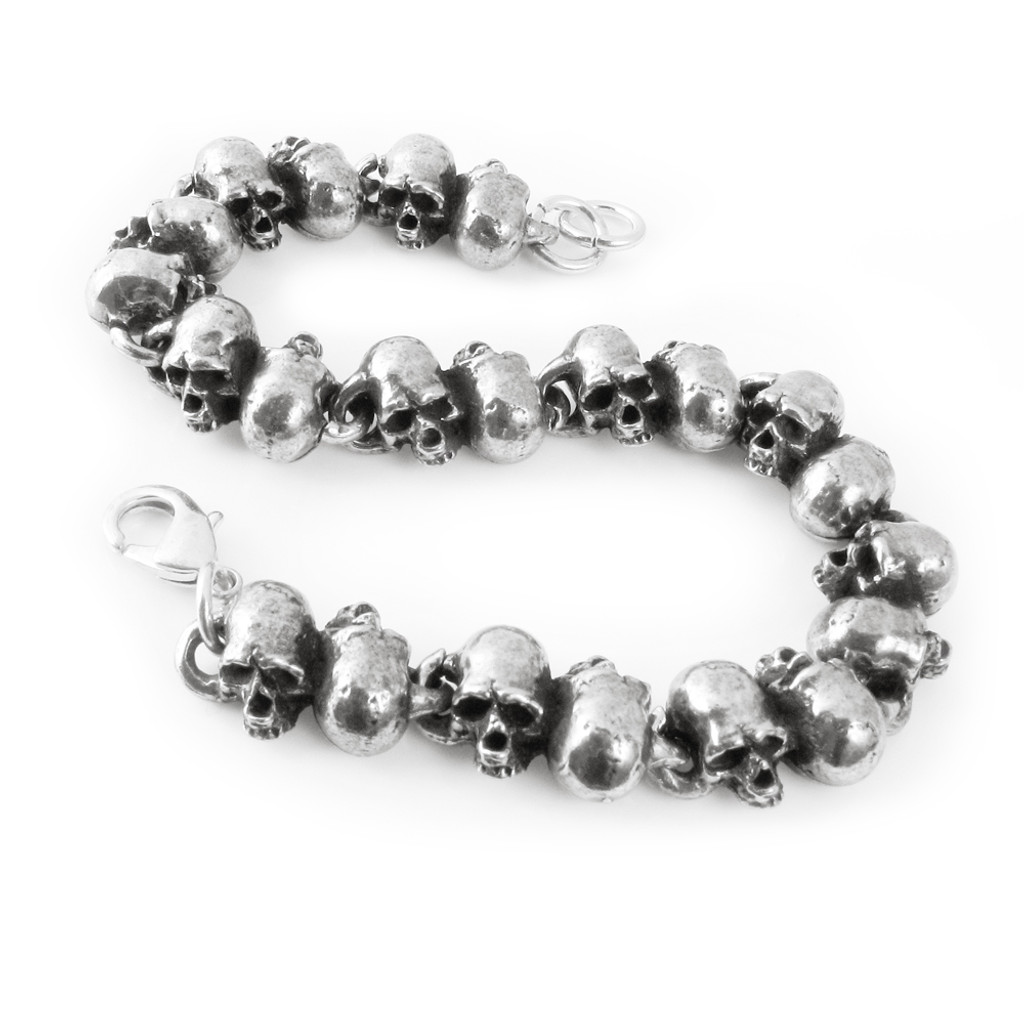 A93 - Killing Fields Bracelet