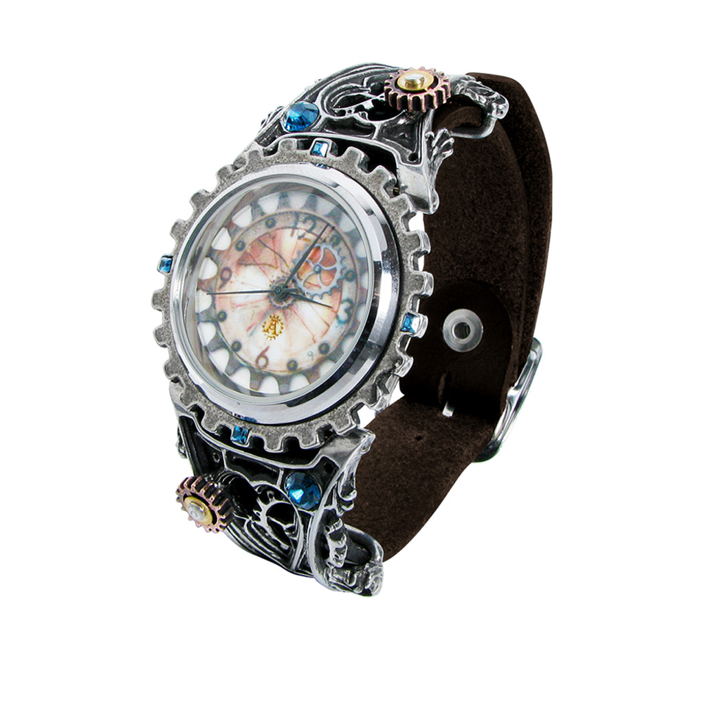 AW23 - Telford Chronocogulator Timepiece Watch