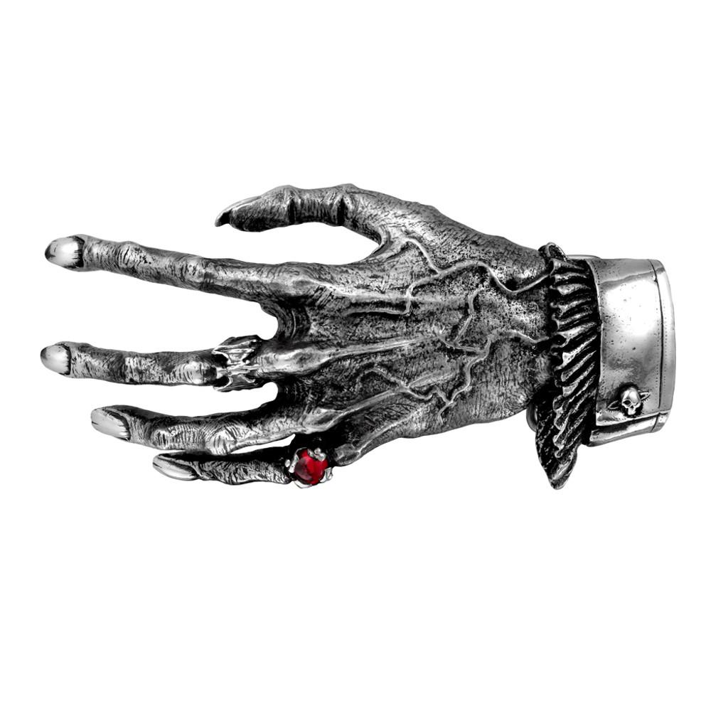 B24 - Nosferatu's Hand Buckle