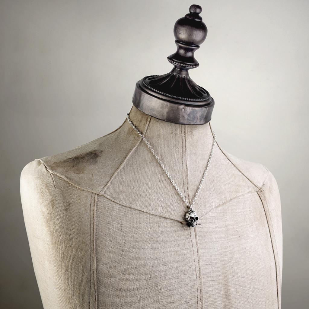P26 - The Alchemist Pendant