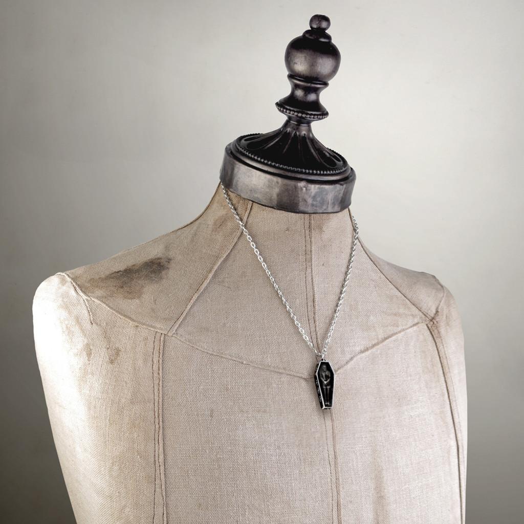 NosferatuGothic pendants   ~ 4 designs
