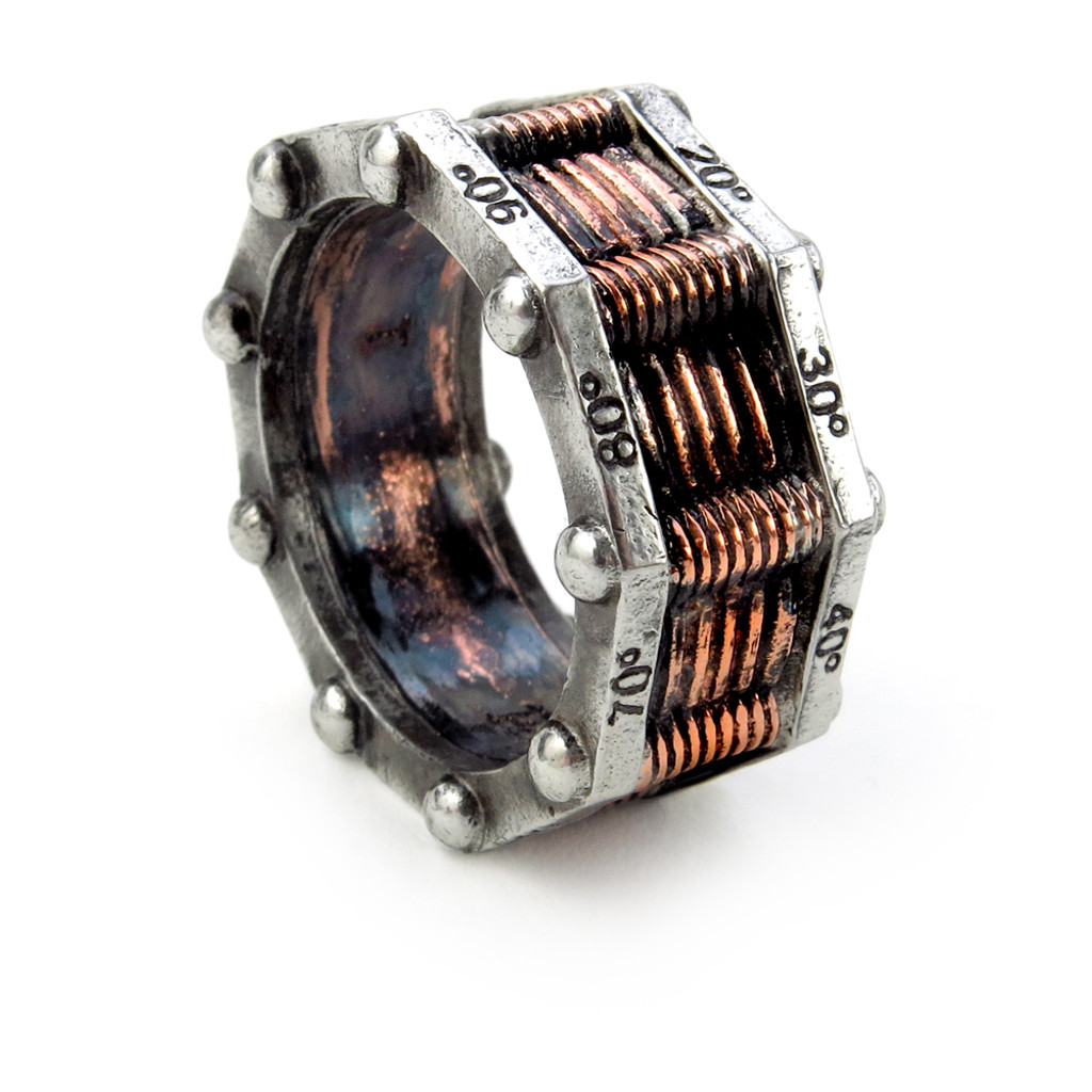 R149 - Hi-Voltage Toric Generator Ring