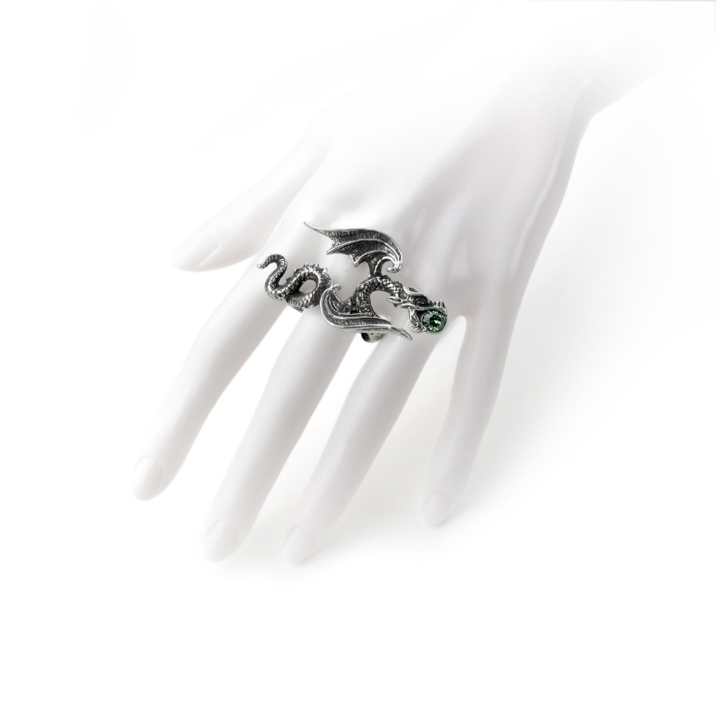 R190 - Starchaser Ring