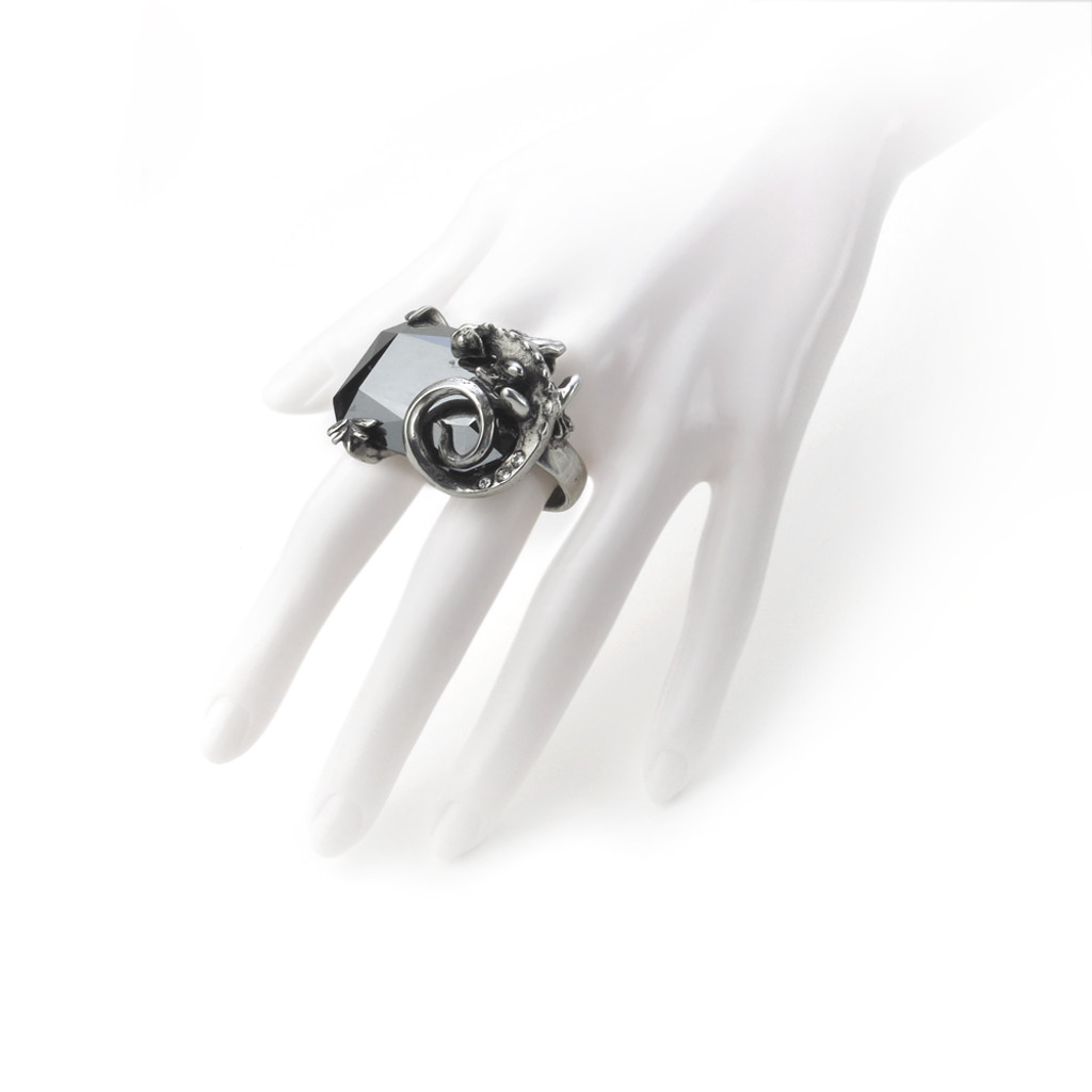 R191 - The Philosopher's Stone Ring