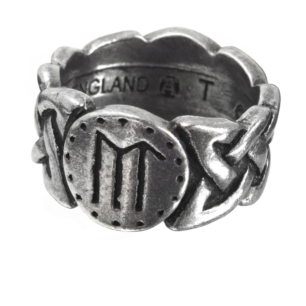 R195 - Viking Virility Runering Ring
