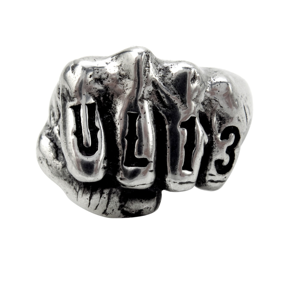 ULR10 - Knuckles Ring