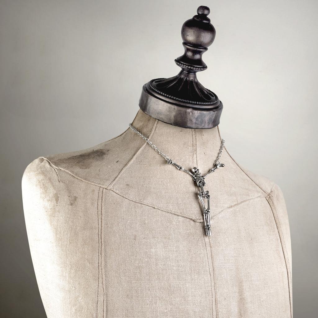 P722 - Alter Orbis Necklace