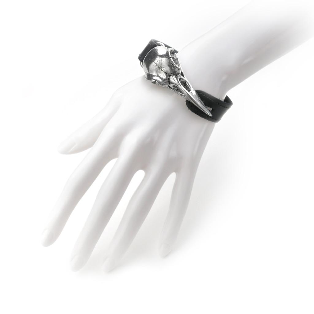 A105 - Rabeschadel Bracelet