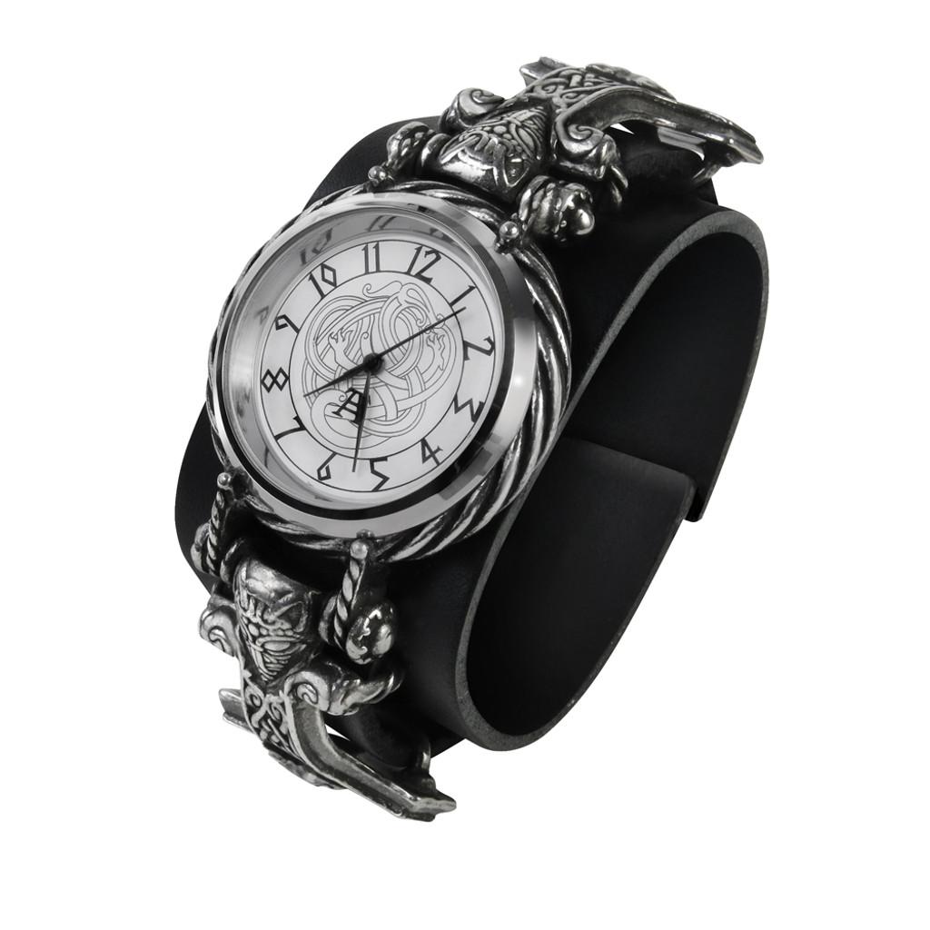 AW27 - Thorgud Ulvhammer Watch