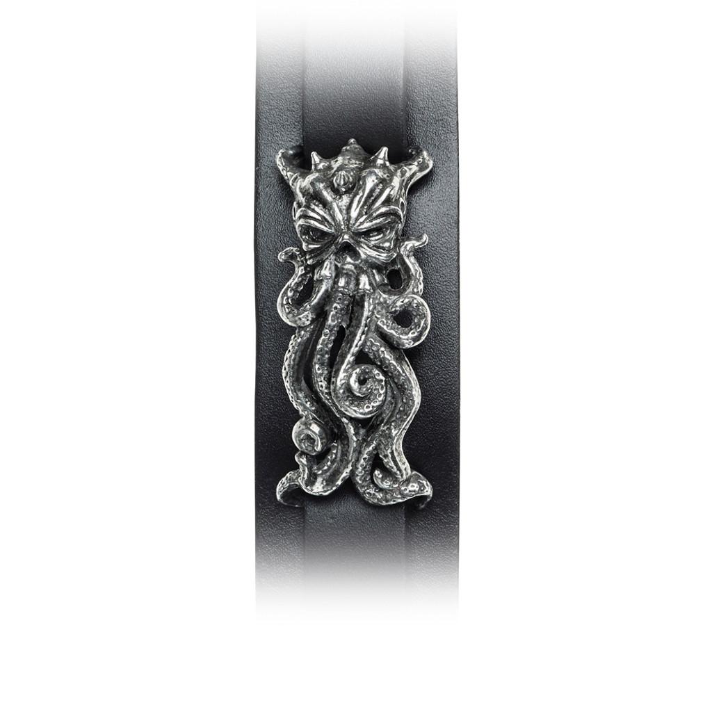 A115 - Cthulhu Rising Bracelet