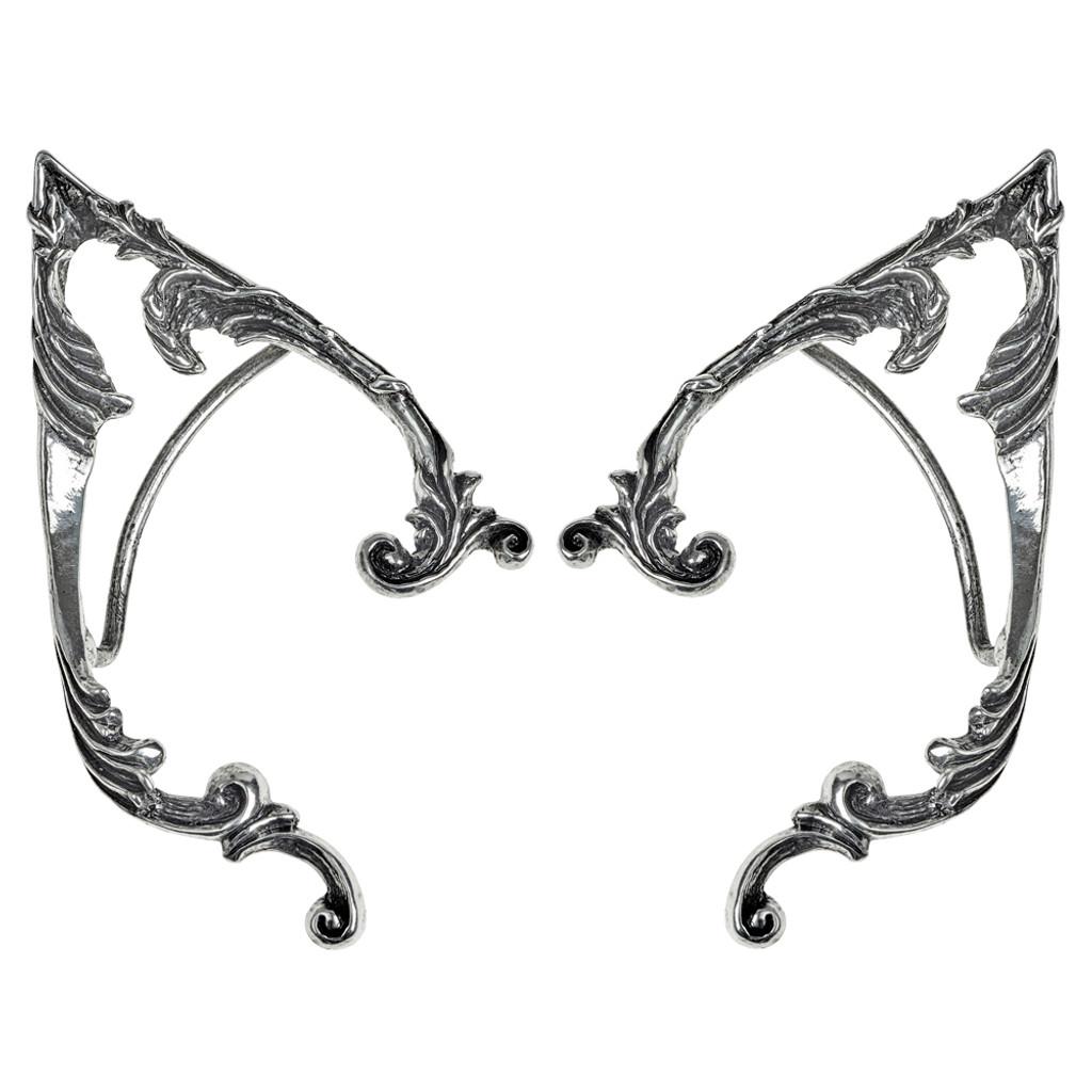 E390 - Arboreus Earwraps
