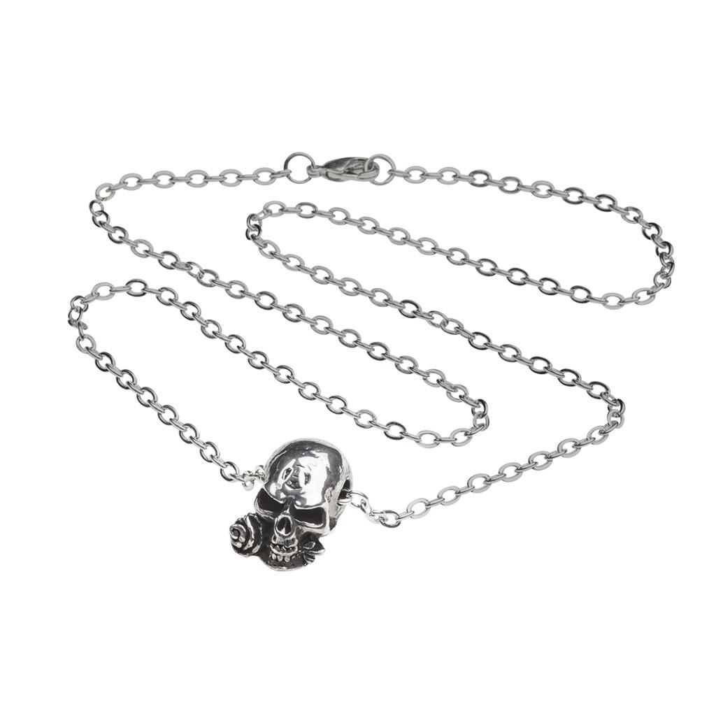 P815 - Alchemist Amulet Pendant