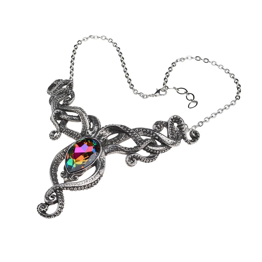P818 - Kraken Necklace