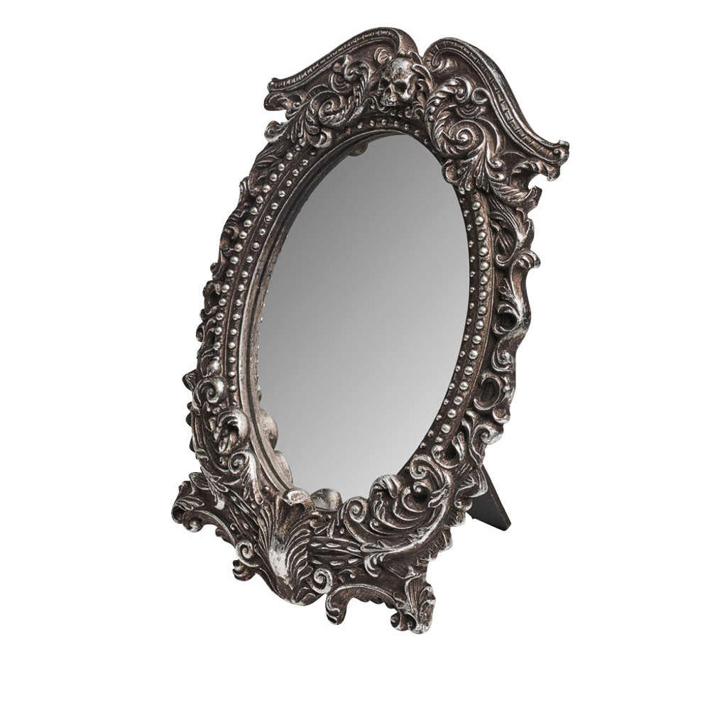 V54 - Masque of the Black Rose Mirror