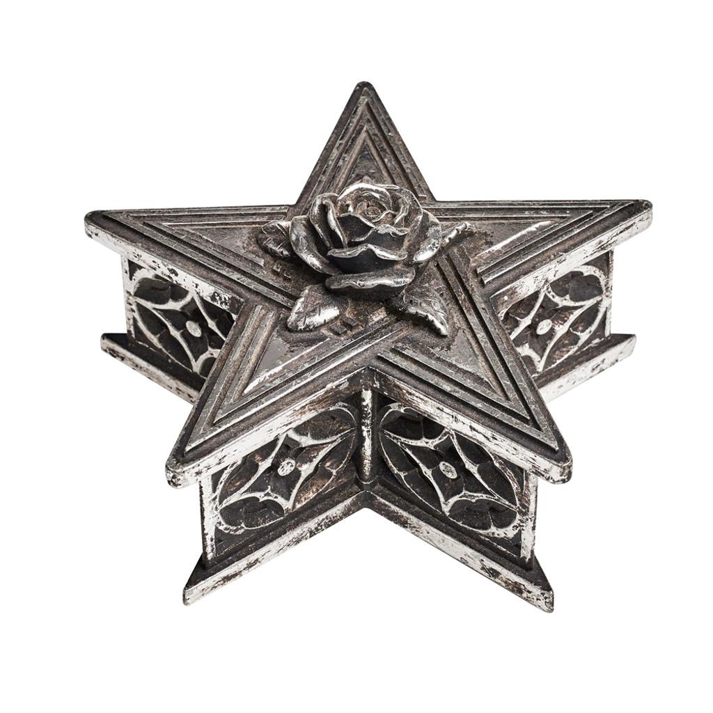 V59 - Pentagram Box