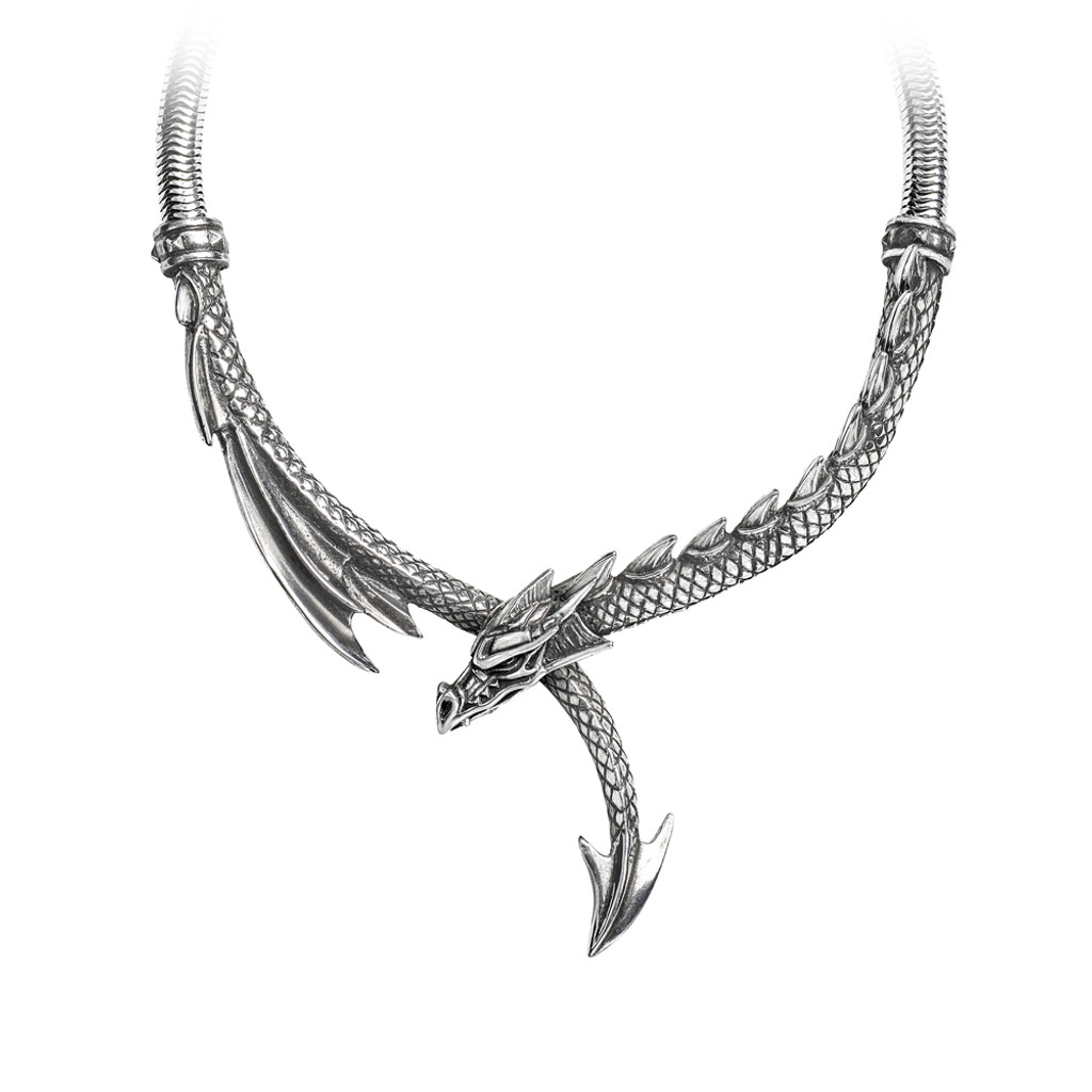 P829 - Dragons Lure Necklace