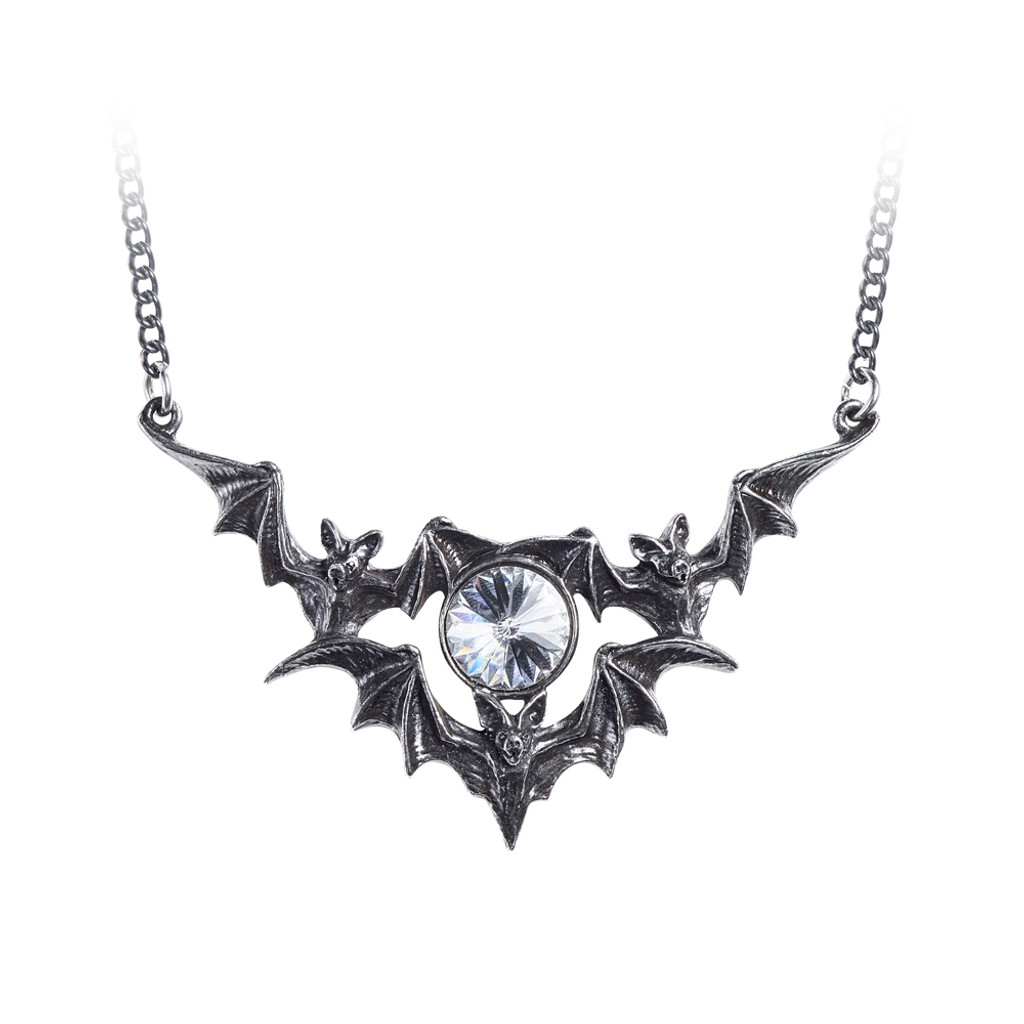 P852 - Phantom Necklace