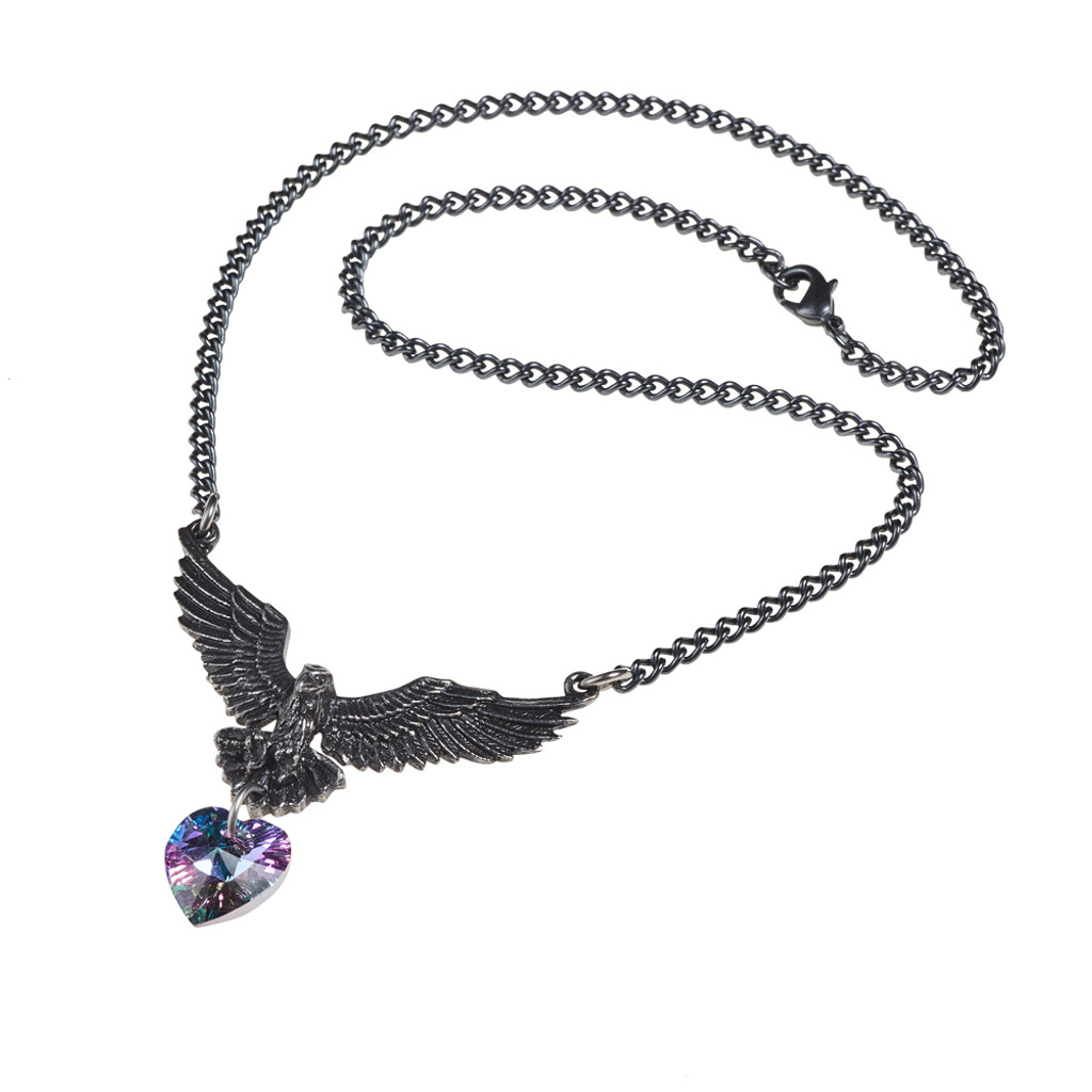 P857 - Hamingja Necklace