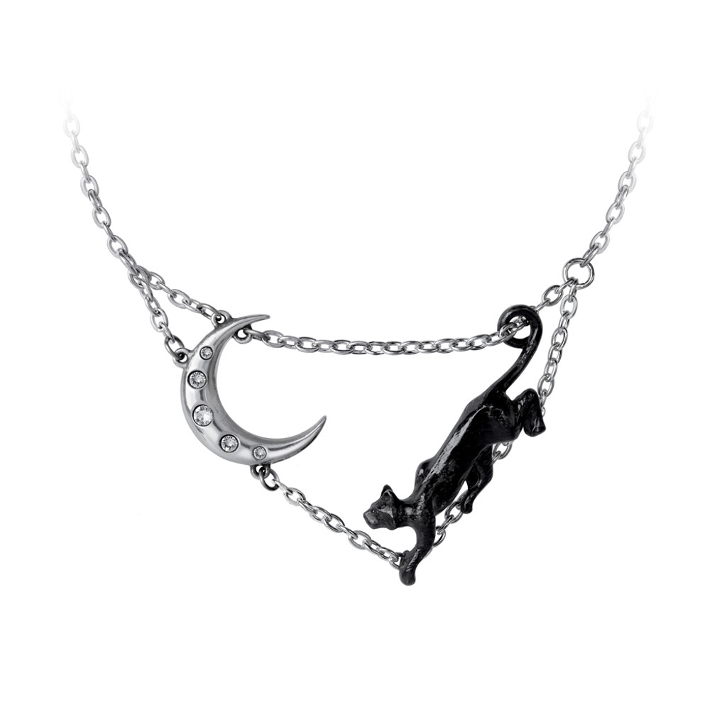 P879 - Minnaloushe Necklace