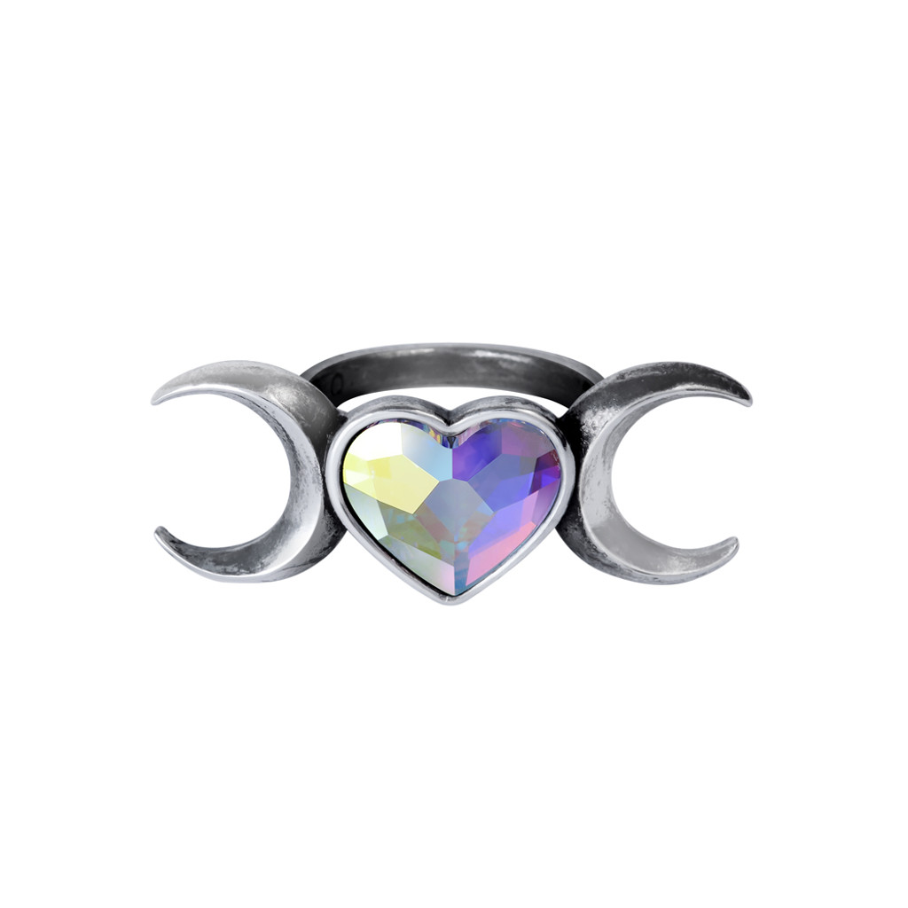 R233 - Thuwies y Galon Ring