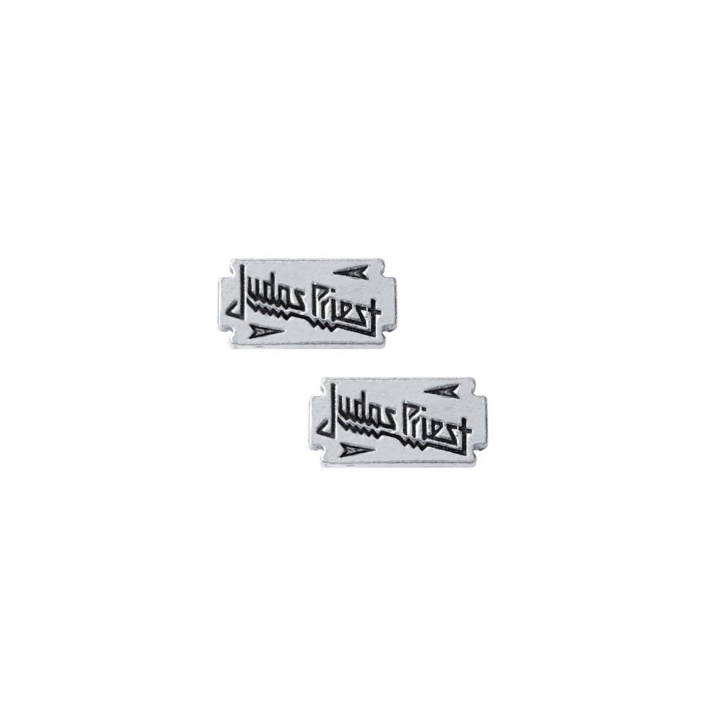 PE11 - Judas Priest: Razorblade Studs