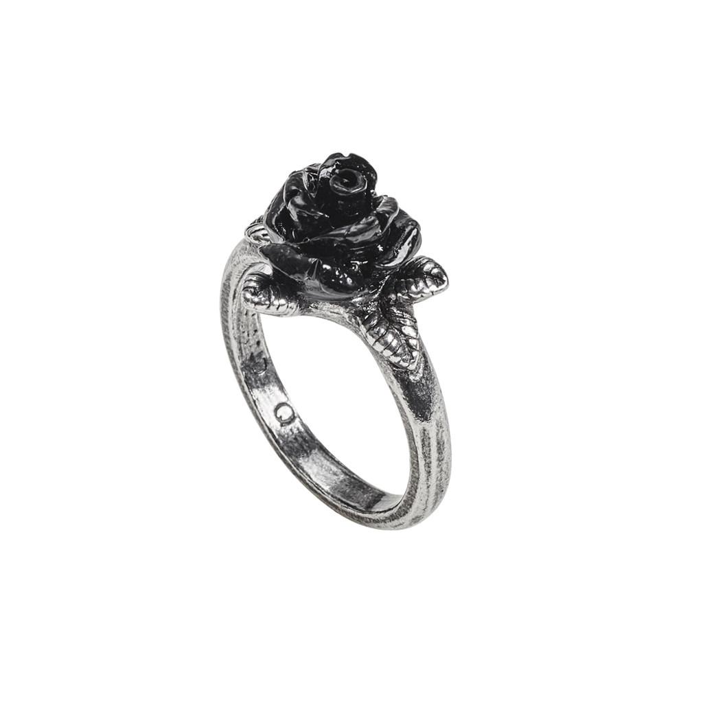 R237 - Token of Love Ring (L-T)