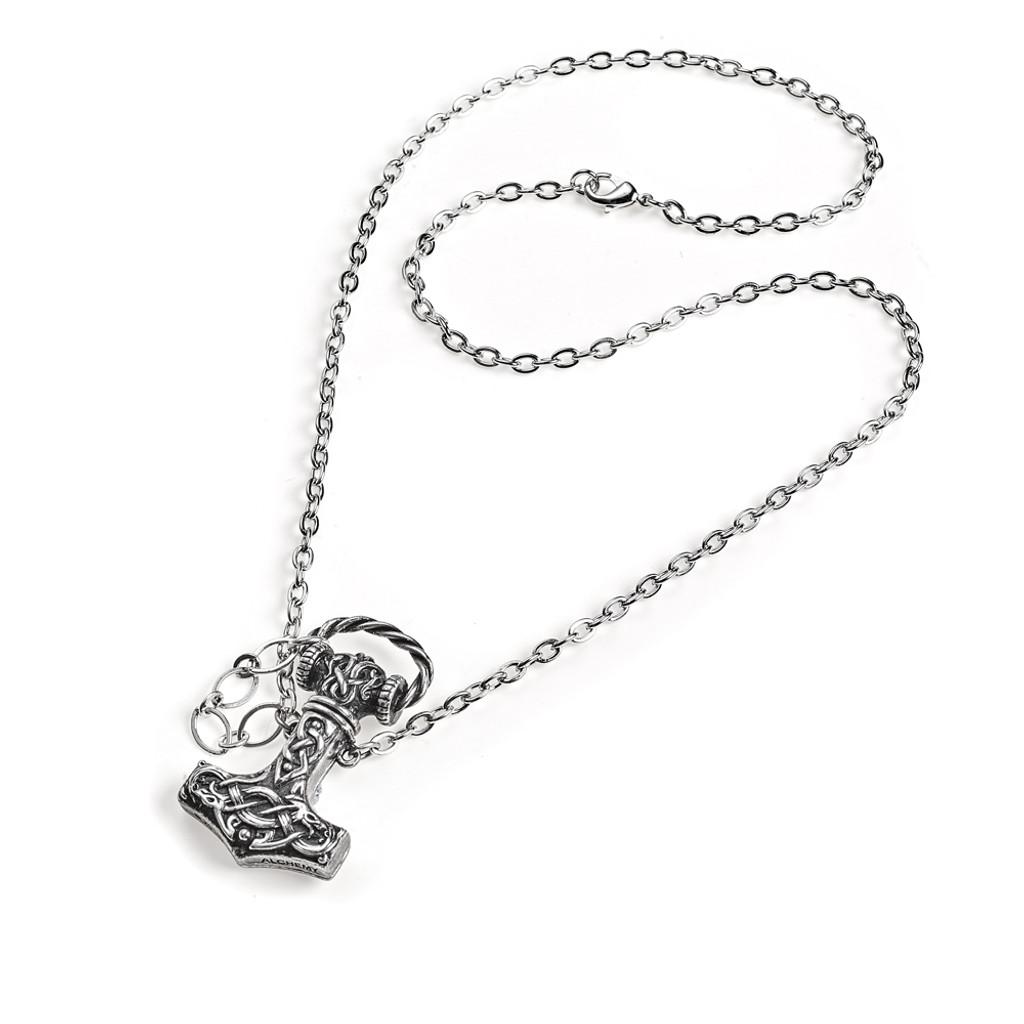 P887 - Thor Dagger Necklace