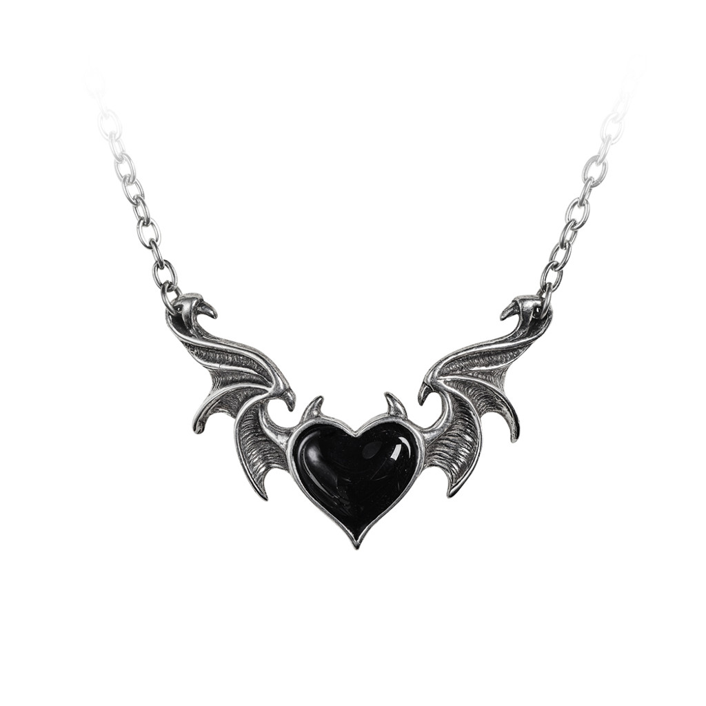 P896 - Blacksoul Necklace