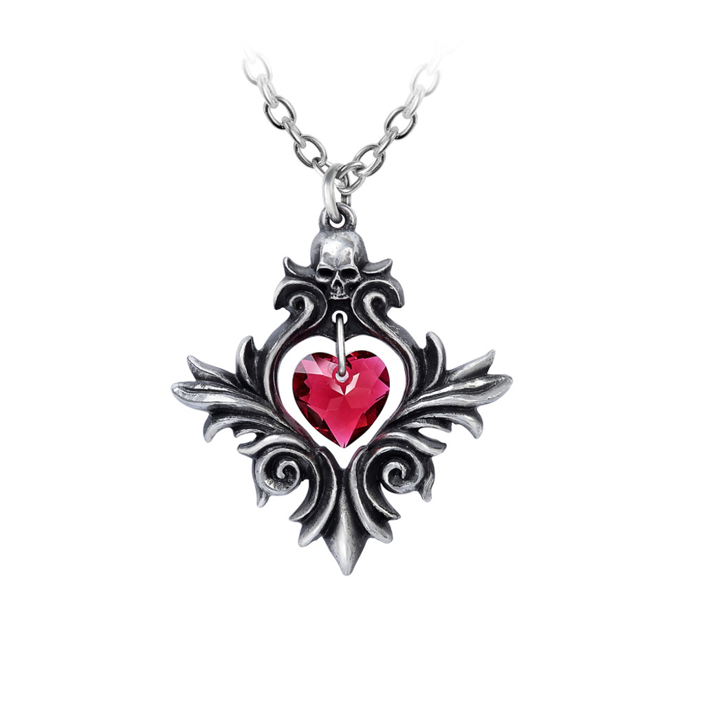 P905 - Bouquet of Love Pendant