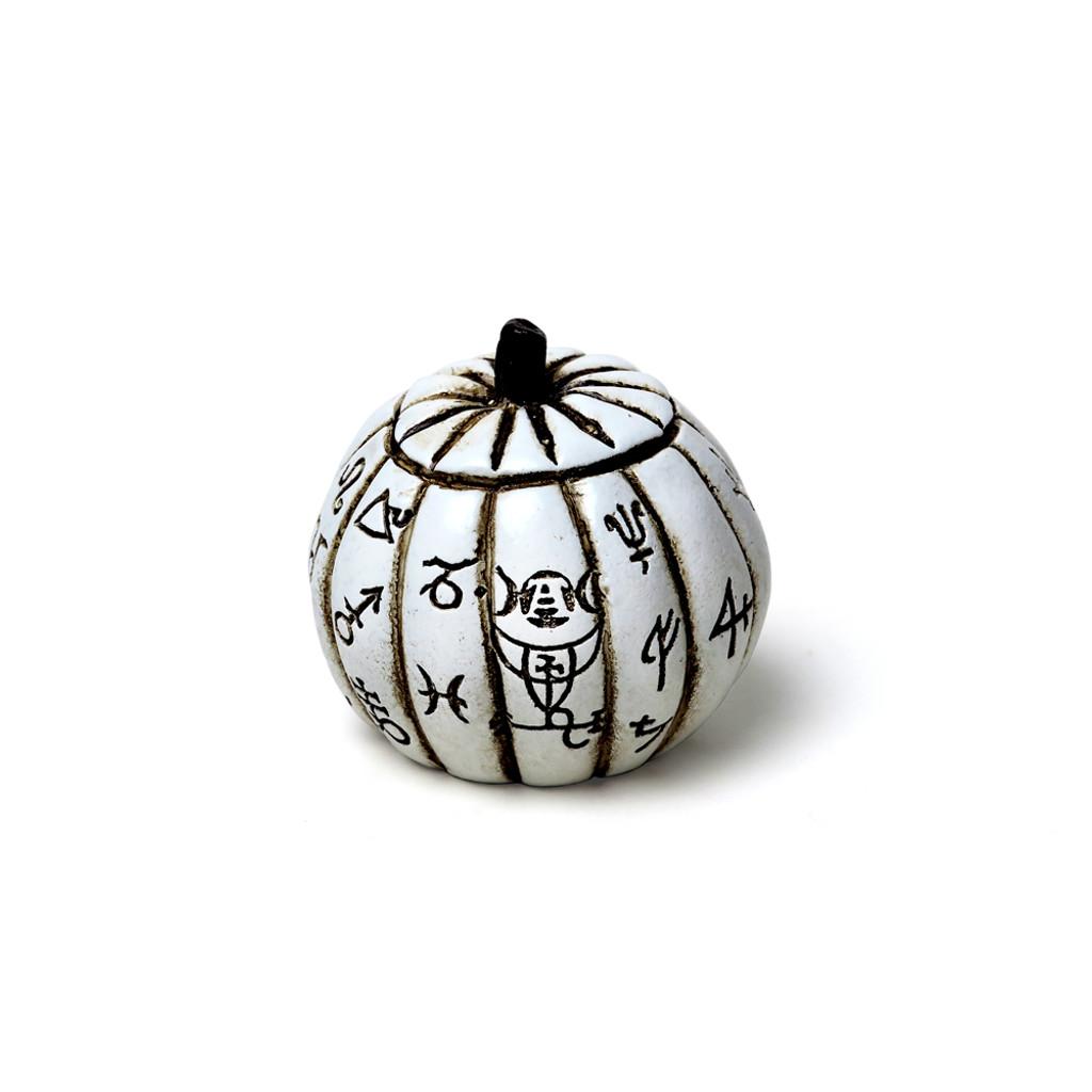 VM10 - Pumpkin Skull Miniature
