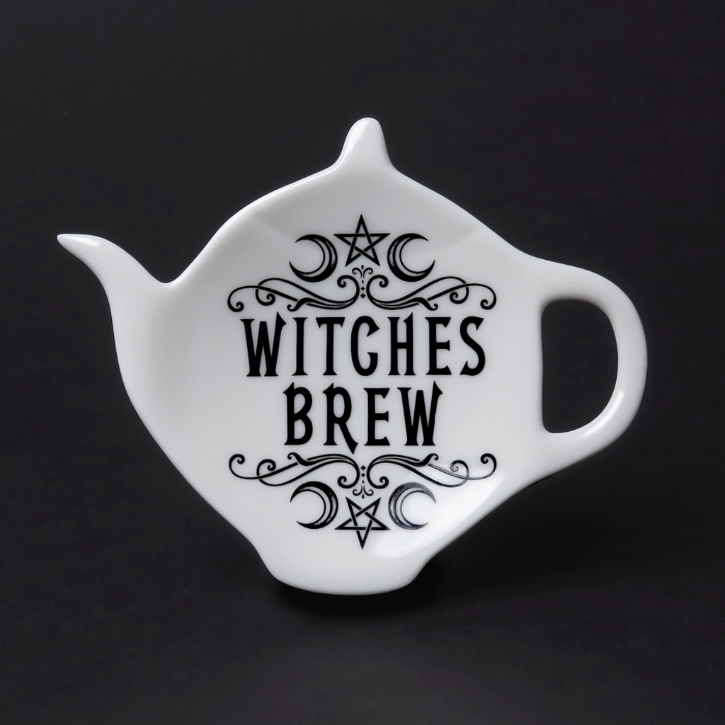 SR4 - Witches Brew T-Spoon Holder