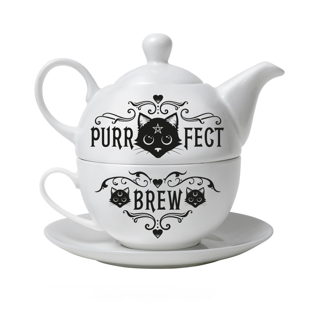 ATS4- Purrfect Brew