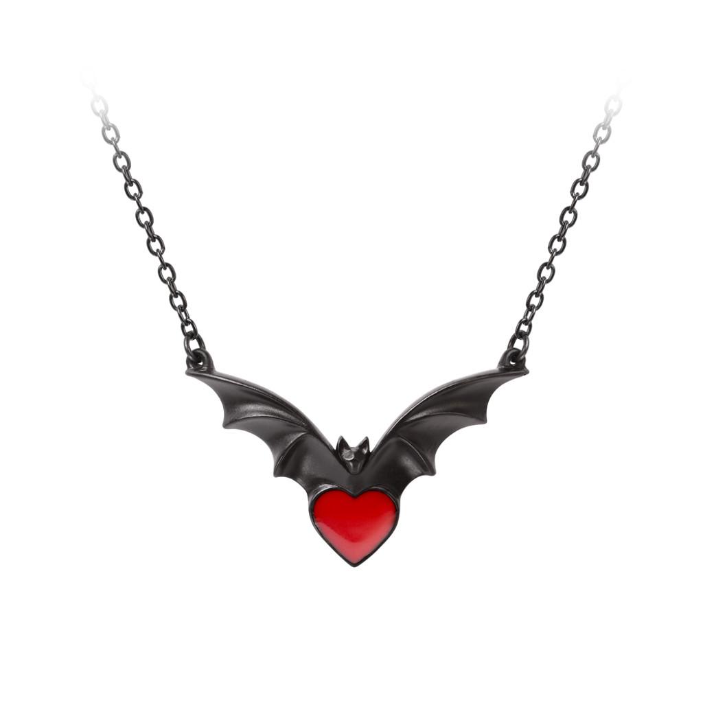 P920 - Sombre Desir Necklace