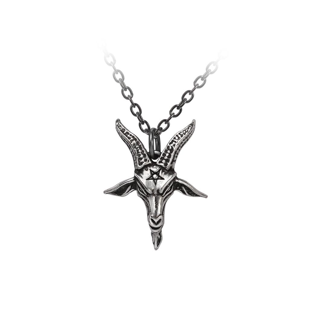 P923 - Templars Bane Pendant