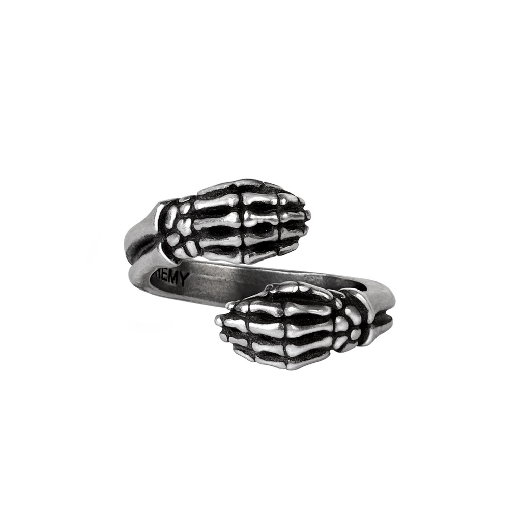 R243 - Last Embrace Ring