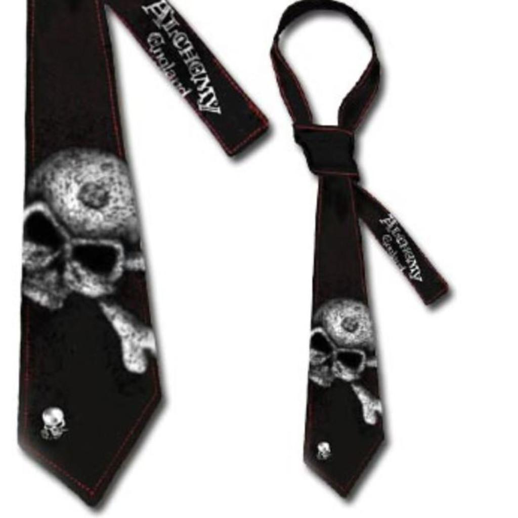 AHMT1 - Alche'Bones Tie
