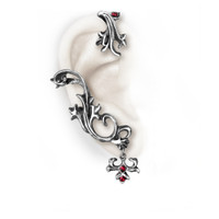 E263 - Sylvanus Ear Wrap