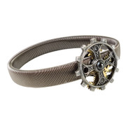 GA1 - Foundryman's Ring Cross Shirt Sleeve Band