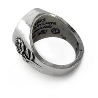 R23 - Roseus Pentagram Ring